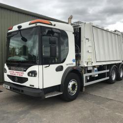 Excel Trucks Ltd