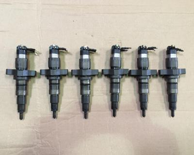 Cummins ISBe injectors